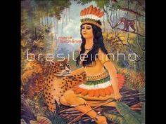 Maria Bethânia • BRASILEIRINHO (album completo)