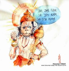 Saturday, July 9, 2016 http://www.hanuman.today/product/july-9-2016/