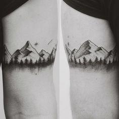 Geometria tatuażu EXAMPLE.PL