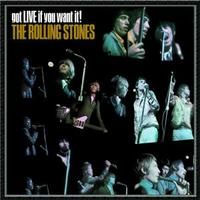The Rolling Stones: Got Live If You Want It