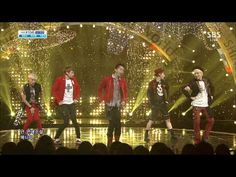 샤이니 (SHINee) [Why So Serious] @Sarah Chintomby Chintomby Segal Inkigayo 인기가요 20130526 - YouTube