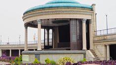 The Eastbourne Bandstand