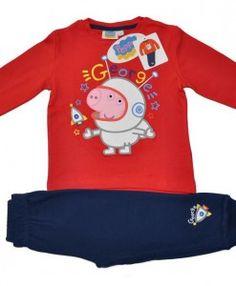 PEPPA PIG – ΠΑΙΔΙΚΗ ΠΙΤΖΑΜΑ – GEORGE ΓΟΥΡΟΥΝΑΚΙ http://www.babykid.gr/