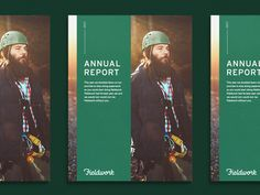 Annual Report designed by Joshua Krohn for Focus Lab. Connect with them on Dribbble; Annual Report Layout, Annual Report Covers, Cover Report, Annual Reports, Annual Meeting, Brochure Design Inspiration, Web Design Trends, Design Web, Layout Design