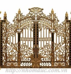 Fence Gate Design, Steel Gate Design, Iron Gate Design, Door Design, Home Fencing, Stainless Steel Gate, Building Stairs, Wrought Iron Doors, Front Gates