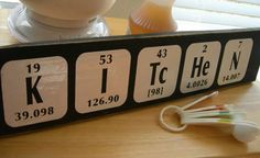 Geek Chic Home Decor @Jaclyn Booton Bailey - made me think of you!