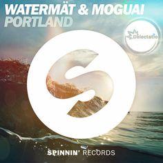 Watermät & MOGUAI- Portland (Delectatio Remix ) por Delectatio na SoundCloud