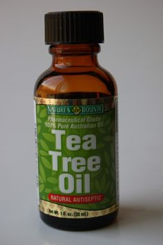 Tea Tree Oil  It is an all natural topical treatment that can be used to treat acne. It not only kills the acne causing bacteria but it also reduces redness and inflammation. I am telling you it is AMAZING.    The moment you notice an unwelcome friend starting to appear... use it.    Make sure you get 100% undiluted tea tree oil. You can purchase it at any health food store.