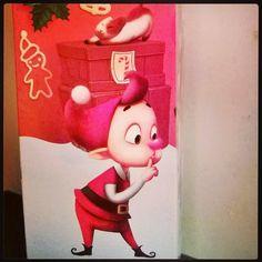 #jouluseiklus #piparit  #tonttu kuva paketti