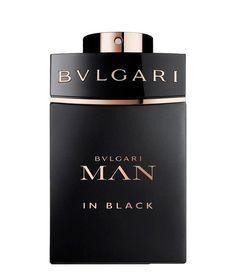 BULGARI MAN IN BLACK. Bulgari Man in Black es un perfume para hombre. En las notas de salida podemos encontrar ron y especias, en corazón encontramos cuero, nardos e iris. En las notas de fondo, la madera de gaiac, benjuí y haba tonka. Bvlgari Man in Black es un perfume para un hombre muy masculino, moderno y de naturaleza rebelde.