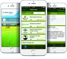 Who is the fairest of them all?   The free Golf Guide & Logbook app now features golf course rankings for each country  and your opinion also counts.  Golf course rankings are nothing new but according to the official referee and best-selling author Yves C. Ton-That none of the previous ones were really reliable. Existing rankings are primarily based on the appraisal from an expert jury explains the passionate golfer but independent rankings should be created exclusively on the basis of…