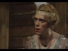 Melchett for Georgina! - Blackadder - BBC - YouTube
