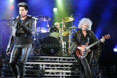 Queen and Adam Lambert Announce Summer Tour Dates | Gossip & Gab