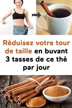 Réduisez votre tour de taille en buvant 3 tasses de ce thé par jour Bamboo Skewers, Weight Loss Tips, Weight Loss Journey, Lose Weight, Life Guide, Fitness Motivation, Nutrition, How To Start Knitting, Weights