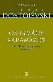 Resultado de imagem para fotos dos livros de dostoievski