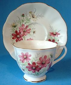 Royal Albert Cosmos