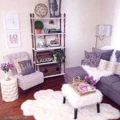is in the air over at my friends Joan and Tamara's feed @2ladiesandachair - I'm crushing big time on Joan's living room They are  #onetofollow if you aren't yet  Happy Friday night!!