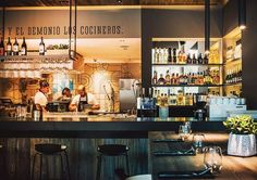 "Ceviche bar @ceviche_bar_warsaw ""#kuchniaargentyńska #warsaw #cevichebarwarszawa #ceviche #cosmopolitan #design #food #foodie #bar #cevichesignatures"""