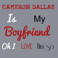 Cameron dallas song by shawn mendes