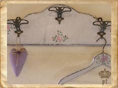 - Atelier Shabby Chic di Paola Tedeschi-  handmade by www.ateliershabbychic.it