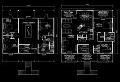 queenslander colonial-plan-lg.jpg 950×651 pixels
