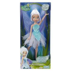 Periwinkle Doll from The movie The Secret of the Wings. Gorgeous! Learn  more about 8db3a01fa2
