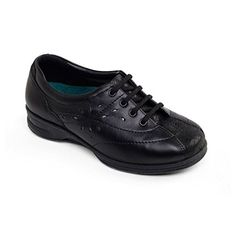 "Padders Damen Breite Größe Lederschuhe ""Karen 2"" | Dual Fit System, Super Breite 4E-5E Größe | kostenloser Rückversand nach UK | Gratis Footcare UK Schuhanzieher | - Schnürhalbschuhe für frauen (*Partner-Link) Diy Rucksack, Men Dress, Dress Shoes, Karen, Super, Derby, Partner, Oxford Shoes, Lace Up"