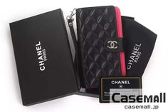 高級 シャネル iphone7ケース 手帳 iphone7プラスケース ミラー付き CHANEL アイフォンSE携帯ケース レザー ギャラクシーS6 S6エッジカバー おしゃれ 女性