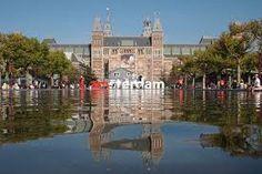 Gevestigd in Amsterdam