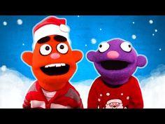 Jingle Bells - Holiday Video for Kids! Christmas Songs For Kids, Classic Christmas Carols, Xmas Songs, Fun Songs, Childrens Christmas, Preschool Christmas, Christmas Music, Christmas Bells, Christmas Activities