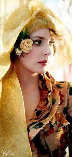 Autumn Tea ~ Debbie ❤