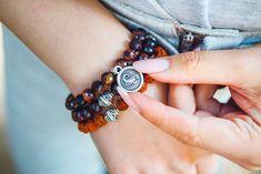 Šperky podle znamení horoskopu | korálky.cz Bracelet Watch, Bracelets, Leather, Accessories, Jewelry, Diy, Horoscope, Jewlery, Jewerly