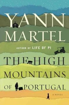 The High Mountains of Portugal | Food for thought: Your life means something or it does not and consequently, life is about making choices. Grief: is it carried with you throughout you life?