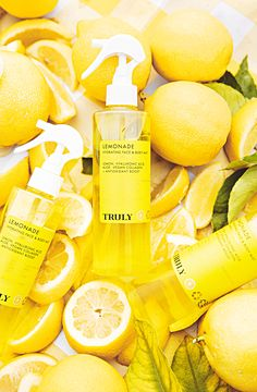 Let's chat about the key ingredients! 🍋 Lemon extract is full of vitamin C which helps brighten your complexion and reduces hyperpigmentation. 💦Hyaluronic acid is like a glass of water for your skin, providing moisture to your barrier and reducing wrinkles. 🌱Aloe is a soothing moisturizer that protects the skin and heals irritation 💛Vegan collagen plumps out wrinkles and reduces the signs of aging Are you excited to get Lemonade?! Act fast Let's Chat, Lemon Extract, Body Mist, Key Ingredient, Hyaluronic Acid, Vitamin C, Face And Body, Collagen, Lemonade