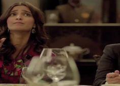 Khoobsurat' TRAILER Review | Sonam Kapoor & Fawad Khan