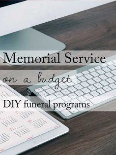 Freesia funeral program design death and dying pinterest with some nice paper and minimal layout skills you can save by printing solutioingenieria Image collections