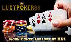 Agen poker online yang menggunakan bank bri biasa direkrut untuk anda yang ingin bermain poker online melalui bank bri dengan mudah untuk transaksi.