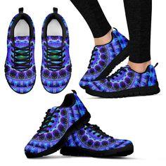 Radiant Core Sneakers
