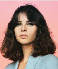 Lovely seventies hair!!!