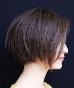 60 Layered Bob Styles: Modern Haircuts with Layers for Any Occasion Short Finely Chopped Bob Brown Bob Haircut, Bob Haircut 2018, Kids Bob Haircut, Blonde Bob Haircut, Classic Bob Haircut, Inverted Bob Haircuts, Stacked Bob Hairstyles, Bob Hairstyles For Fine Hair, Layered Haircuts