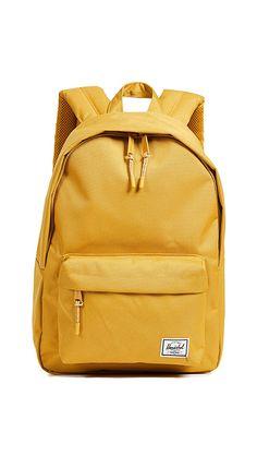 cute backpacks for elementary school What's In My Backpack, Yellow Backpack, Herschel Backpack, Diy Backpack, Fashion Backpack, Ladies Backpack, Stylish Backpacks, Cool Backpacks, Cute Backpacks For Women