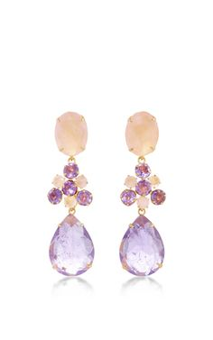 Crafted In New York City With Rose Quartz And Amethyst Stones These Bounkit