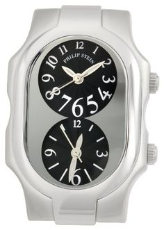 Philip Stein Women's 1-G-FB Signature Small Natural Frequency Technology Chip Watch >>> Check out this great product.