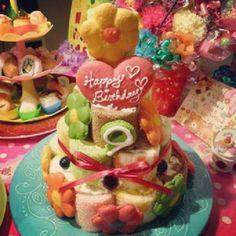 My daughter's birthday cake.
