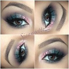 sjeannette_  Sara makeup