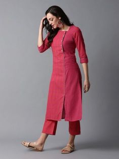 Designer Dresses - Maxi Party More - Women - Designer Dresses – Maxi Party More – Women Source by khushboojaintibrewala - Salwar Designs, Simple Kurti Designs, Kurta Designs Women, Kurti Designs Party Wear, Cotton Kurtis Designs, Long Kurta Designs, Plain Kurti Designs, Designer Salwar Kameez, Designer Kurtis