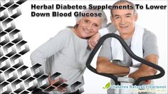 Dear friends in this video we are going to discuss about herbal diabetes supplements to lower down blood glucose. You can find more details about Diabkil capsules at http://www.diabetes-natural-treatment.com If you liked this video, then please subscribe to our YouTube Channel to get updates of other useful health video tutorials.