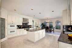 Gorgeous kitchen. #folsom #martelloneal #kellerwilliams