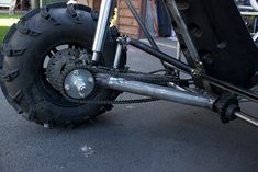 The Mad Minion - Gixxer 600 powered Micro 2 Seater build - Page 31