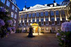 Amsterdam - Sofitel Legend The Grand Amsterdam